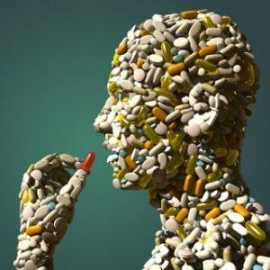 representation of addiction